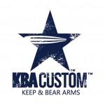 KBA Battle Worn Flag Shirt - White